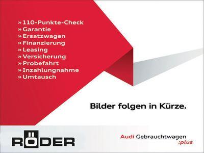 gebraucht Audi Q3 sport 1.4 TFSI S tronic Navi Xenon Keyless