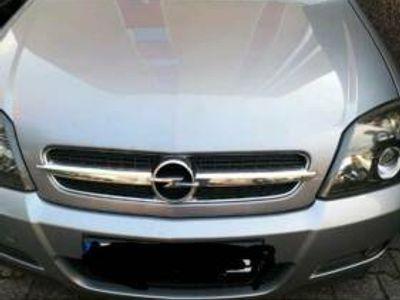 gebraucht Opel Vectra GTS vectra c cc2.2