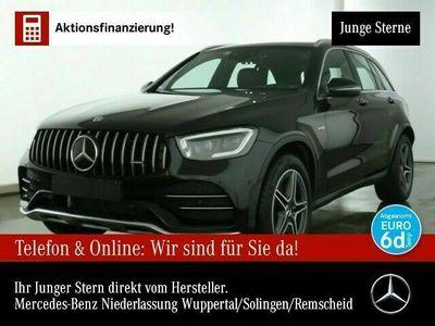 gebraucht Mercedes GLC43 AMG Mercedes-AMG4MATIC