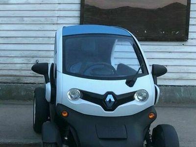 gebraucht Renault Twizy (ohne Batterie) Technic als Kleinwagen in Schriesheim