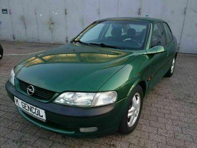 gebraucht Opel Vectra AUTOMATIK-TüV NEU als Limousine in WIESLOCH