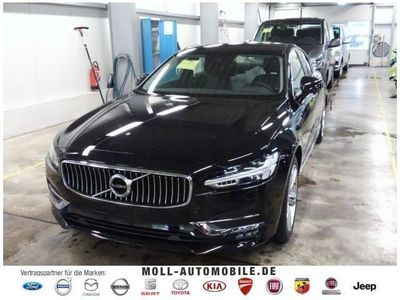 used Volvo S90 D4 Geartronic Inscription Navi LED