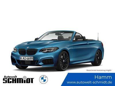 gebraucht BMW M240 Cabrio NP: 65.8tsd 0 Anz = 539,- brutto !!
