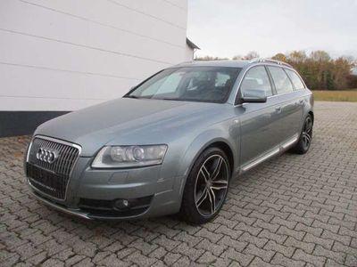 gebraucht Audi A6 Allroad 3.2 FSI quattro NEUE TÜV / VOLL !!
