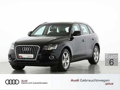 gebraucht Audi Q5 2.0 S TRONIC NAVI SHZ PDC EURO6