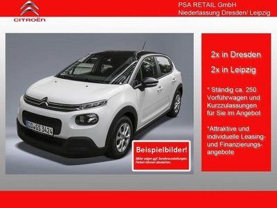 gebraucht Citroën C3 Pure Tech 82 S&S FEEL