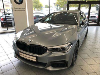 gebraucht BMW 530 e iPerformance M Sportpaket Innovationsp. PDC