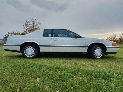 """gebraucht Cadillac Eldorado in TOP Zustand """"Liebhaberfahrzeug"""""""