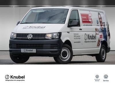 gebraucht VW Transporter T6 2.0 TDI LR Kasten AHK/PDC/NAVI/KLIMA