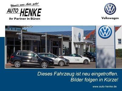 begagnad VW Golf Cabriolet 2.0 TDI BMT Klima+Navi+Scheckheft