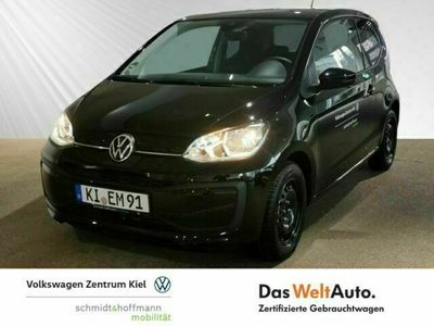 gebraucht VW up! up! move1.0 Klima Start/Stopp ZV Klima