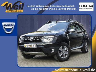 gebraucht Dacia Duster Prestige 4x2 1.5 dCi 110 FAP