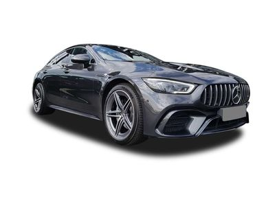gebraucht Mercedes AMG GT 3.0 Benzin