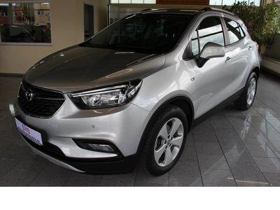 gebraucht Opel Mokka X Selecctive 1.4T 4x2 Navigation, PDC