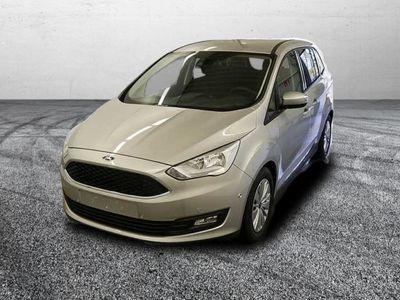 gebraucht Ford Grand C-Max COOL&CONNECT /Sicht Pkt/Winter Pkt( Easy Parking Pkt/