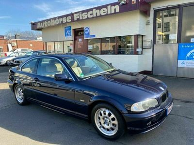 gebraucht BMW 320 320 Ci als Sportwagen/Coupé in Krefeld