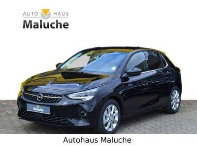 gebraucht Opel Corsa F Elegance, PDC, RFK, WP, Neuwagen, bei Autohaus Maluche GmbH