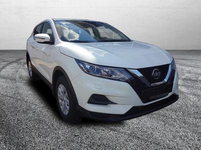 gebraucht Nissan Qashqai