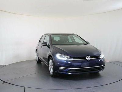gebraucht VW Golf Highline 1.5 TSI BlueMotion 110kW 7-Gang DSG 4 Türen