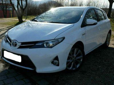 gebraucht Toyota Auris Hybrid KLIMA KAMERA SITZHEIZUNG