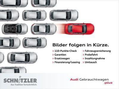 gebraucht Audi TT Roadster 2.0 TDI ultra LED-Scheinwerfer/LEDER/B+O