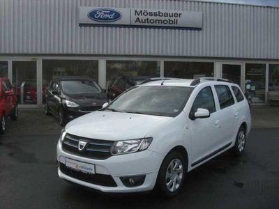 gebraucht Dacia Logan MCV TCe 90 Laureate, nur 17.500KM !!!, Gebrauchtwagen bei Alois Mössbauer GmbH