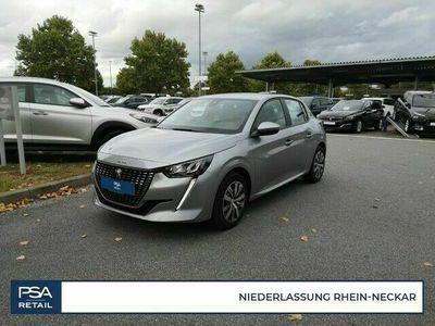 gebraucht Peugeot 208 Active HDi 100 5T EPH