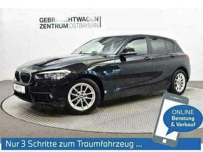 gebraucht BMW 118 i Advantage + 2 Jahre Garantie +++