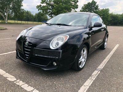 gebraucht Alfa Romeo MiTo 1.4 Turismo * Service/Tüv Neu *
