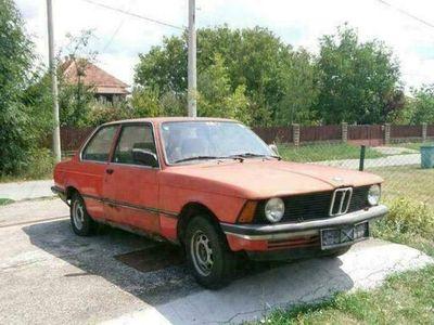 gebraucht BMW 315 E21 als in Neunkirchen