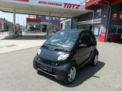 gebraucht Smart ForTwo Coupé CDI Pure