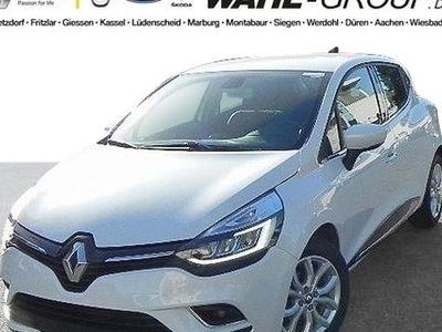 gebraucht Renault Clio IV Intens TCe 90 DAB LED RFK Tempomat PDC