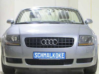 gebraucht Audi TT Roadster 1.8 T Leder Xenon LM18