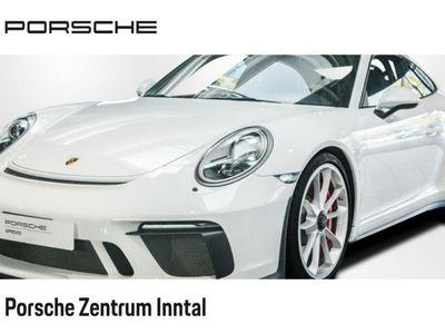 gebraucht Porsche 911 GT3 991 (911)| Clubsportpaket |