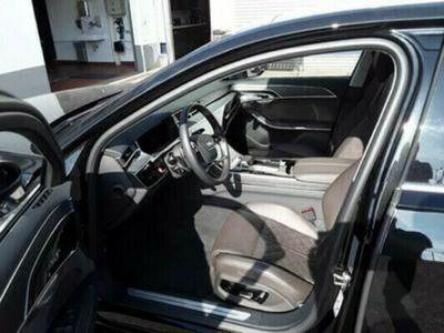gebraucht Audi A8L 50 TDI Q UPE138 TV PANO MASSAGE oLED NACHTSICHT