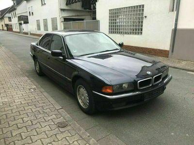 gebraucht BMW 728 e38 i