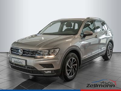 used VW Tiguan JOIN