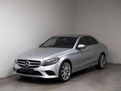 gebraucht Mercedes C200 Avantgarde+LED+Kamera+Navi+PDC+Spiegel-P.