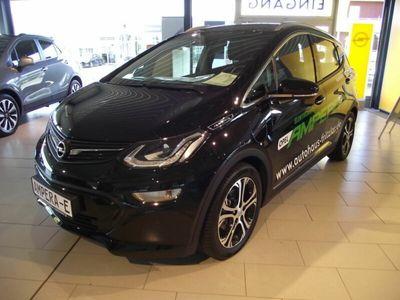 used Opel Ampera -e