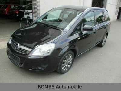 used Opel Zafira 1.7 CDTI INNOVATION*NAVI*XENON*EURO 5