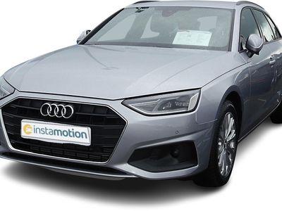 gebraucht Audi A4 A4Avant 35 TFSI S tronic - NAVIXENONACCPDC+