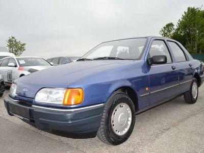 gebraucht Ford Sierra 2,0 CL II.HAND SCHECKHEFT H-ZULASSUNG