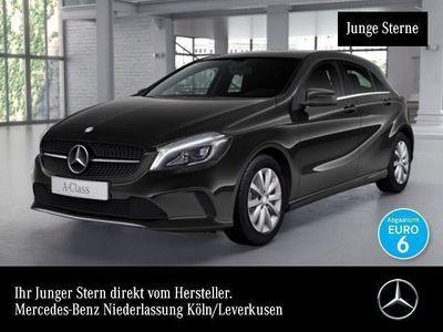 gebraucht Mercedes A160 Style LED Kamera Sitzh Sitzkomfort Remote