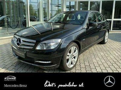 gebraucht Mercedes C250 CDI Avantgarde+ILS+Comand+Komfort+8-fach