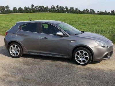 gebraucht Alfa Romeo Giulietta 1.4 TB 16V Turismo