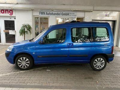 gebraucht Citroën Berlingo 2.0 HDi Multispace FALTDACH