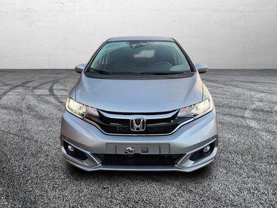 gebraucht Honda Jazz 1.3 TREND Benzin, 1318 ccm,