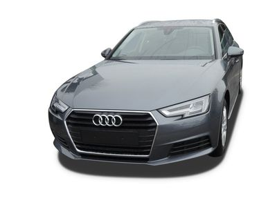 gebraucht Audi A4 Avant 2.0 TDI DPF S-TRONIC * LED-SCHEINWERFER * NAVI * PDC * SITZHEIZUNG * TEMPOMAT