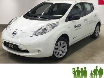 gebraucht Nissan Leaf Visia 24KW, ESP, Kauf-Bat., ABS, CD-Spieler