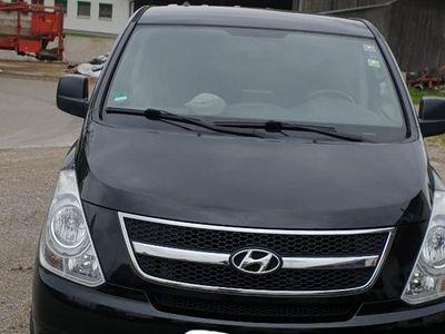 used Hyundai H-1 Premium